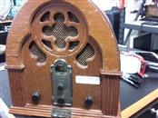 THOMAS COLLECTOR RADIO